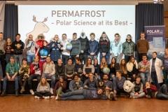 Gruppephoto Permafrost Lycée Mamer 13112019-3