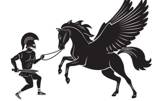 mytho-grecque